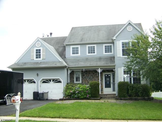 45 Byron Dr, Lopatcong Twp., NJ 08865 (MLS #3410003) :: The Dekanski Home Selling Team