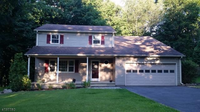 4 Hillcrest Ln, High Bridge Boro, NJ 08829 (MLS #3410022) :: The Dekanski Home Selling Team