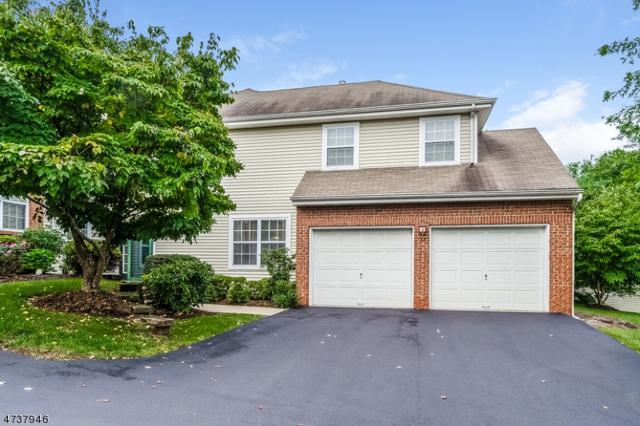 11 Shackamaxon Ter, Clinton Twp., NJ 08801 (MLS #3410178) :: The Dekanski Home Selling Team