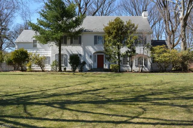 856 Gate Way, Hillside Twp., NJ 07205 (MLS #3410299) :: The Dekanski Home Selling Team