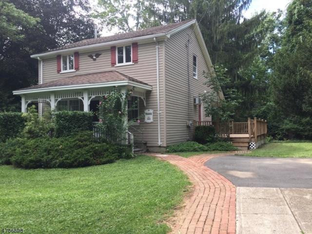 939 Edgewood Dr, Stillwater Twp., NJ 07860 (MLS #3410363) :: The Dekanski Home Selling Team