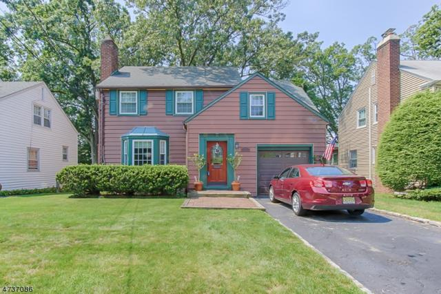 9 W Lawn Rd, Livingston Twp., NJ 07039 (MLS #3410367) :: The Sue Adler Team