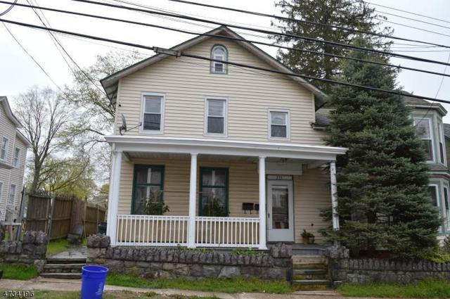 219 Boonton Ave, Boonton Town, NJ 07005 (MLS #3410401) :: RE/MAX First Choice Realtors