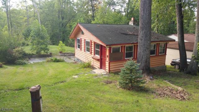 24 Oak Ln, Vernon Twp., NJ 07461 (MLS #3410407) :: The Dekanski Home Selling Team