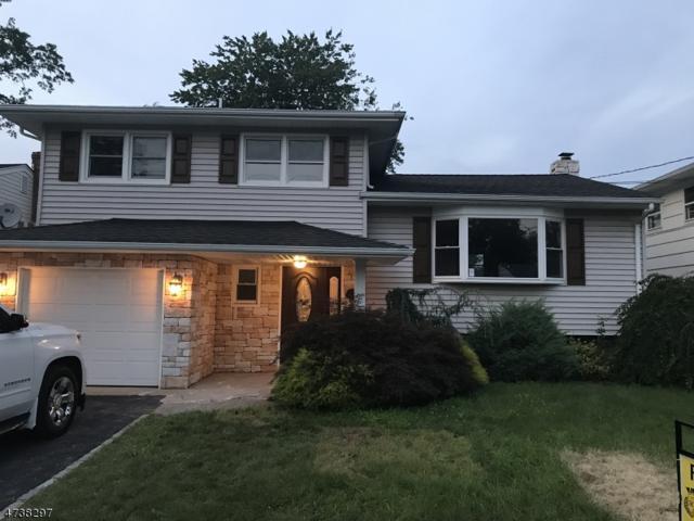 2407 Dayton Ave, Union Twp., NJ 07083 (MLS #3410525) :: The Dekanski Home Selling Team