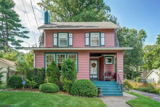 116 Lyons Pl, Springfield Twp., NJ 07081 (MLS #3410544) :: Keller Williams MidTown Direct