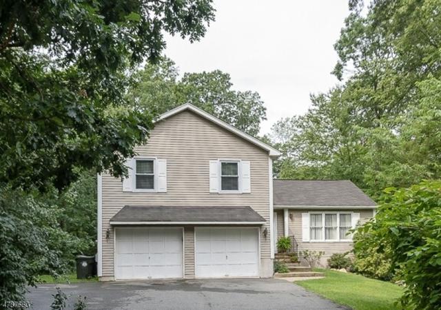 16 Woodland Ave, Mount Olive Twp., NJ 07828 (MLS #3410622) :: The Dekanski Home Selling Team