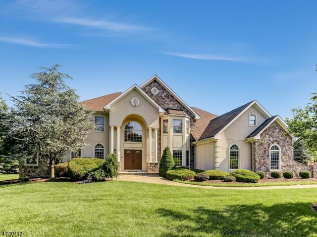 2 Beechwood Court, Warren Twp., NJ 07059 (MLS #3410708) :: The Dekanski Home Selling Team