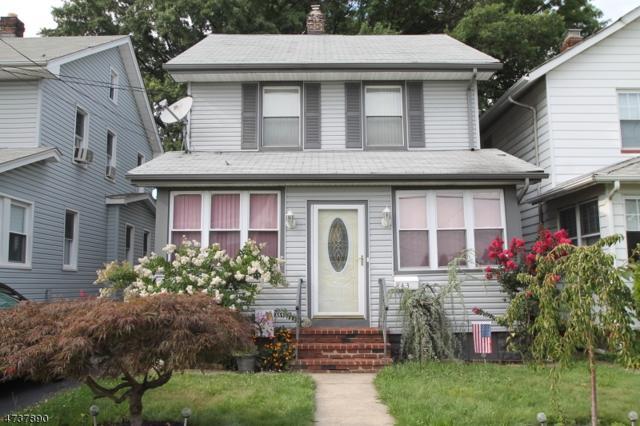 847 Gibbons Ct, Elizabeth City, NJ 07202 (MLS #3410729) :: The Dekanski Home Selling Team
