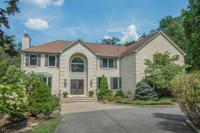 9 Country Brook Dr, Montville Twp., NJ 07045 (MLS #3410788) :: RE/MAX First Choice Realtors