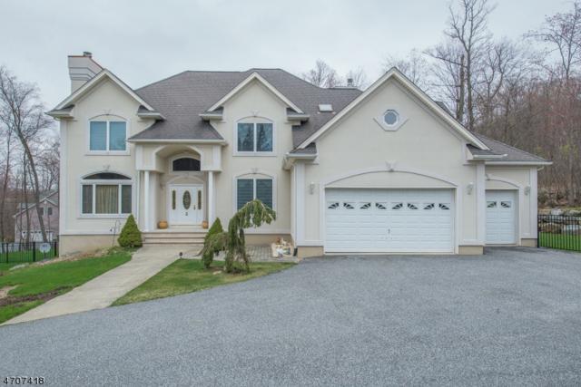 2 Knollwood Ln, Hardyston Twp., NJ 07460 (MLS #3410813) :: The Dekanski Home Selling Team