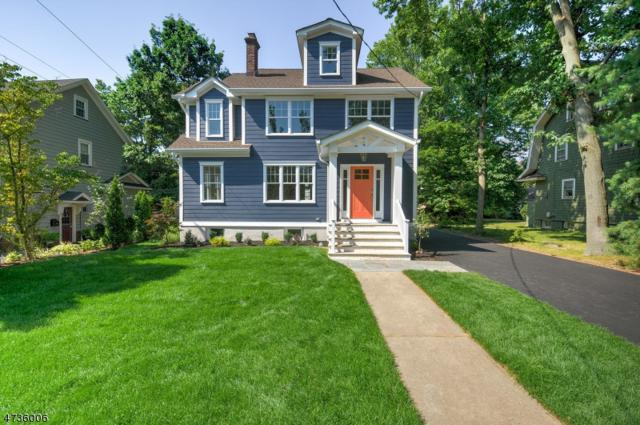 426 S Euclid Ave, Westfield Town, NJ 07090 (MLS #3410853) :: The Sue Adler Team