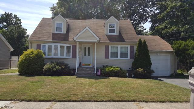 7 Winifred Dr, Totowa Boro, NJ 07512 (MLS #3410887) :: The Dekanski Home Selling Team