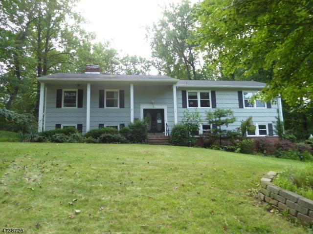 5 Persimmon Way, Springfield Twp., NJ 07081 (MLS #3410936) :: Keller Williams MidTown Direct