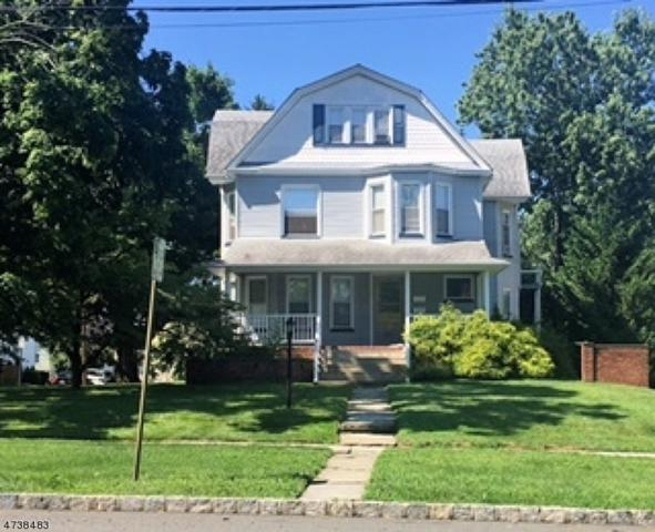 422 Boulevard, Westfield Town, NJ 07090 (MLS #3410962) :: The Sue Adler Team