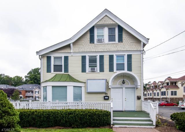 97 Roseland Ave, Caldwell Boro Twp., NJ 07006 (MLS #3410975) :: RE/MAX First Choice Realtors
