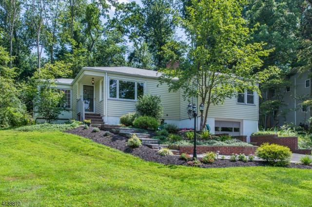 567 Fairmount Ave, Chatham Twp., NJ 07928 (MLS #3410997) :: Keller Williams MidTown Direct