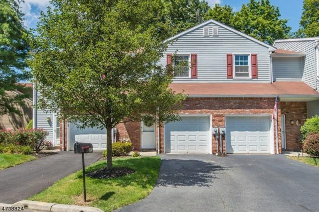 13 Ivy Ct, Wanaque Boro, NJ 07465 (MLS #3411012) :: The Dekanski Home Selling Team