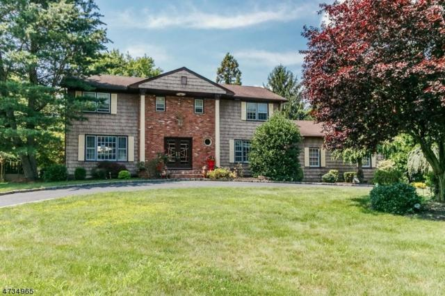 5 Unami Ln, Scotch Plains Twp., NJ 07076 (MLS #3411168) :: The Dekanski Home Selling Team