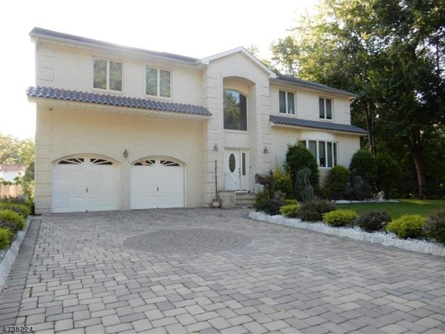 67 Brookside Terr, Clark Twp., NJ 07066 (MLS #3411185) :: The Dekanski Home Selling Team