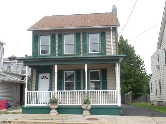 161 Hudson St, Phillipsburg Town, NJ 08865 (#3411213) :: Daunno Realty Services, LLC