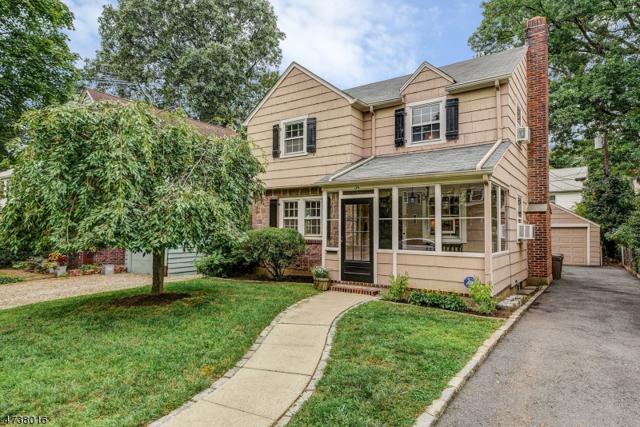 34 Sommer Avenue, Glen Ridge Boro Twp., NJ 07028 (MLS #3411271) :: Keller Williams MidTown Direct