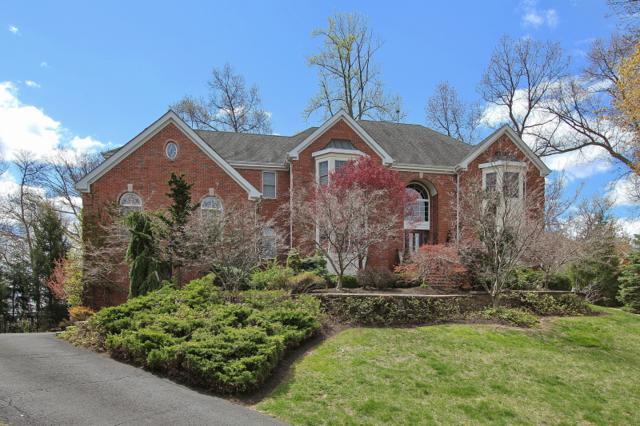 53 Stephanie Dr, Long Hill Twp., NJ 07980 (MLS #3411362) :: The Dekanski Home Selling Team