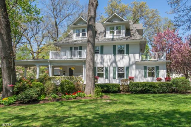 109 Ball Rd, Mountain Lakes Boro, NJ 07046 (MLS #3411372) :: RE/MAX First Choice Realtors