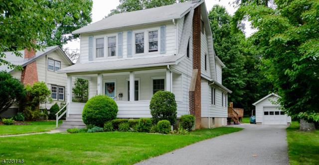 Address Not Published, Caldwell Boro Twp., NJ 07006 (MLS #3411402) :: RE/MAX First Choice Realtors