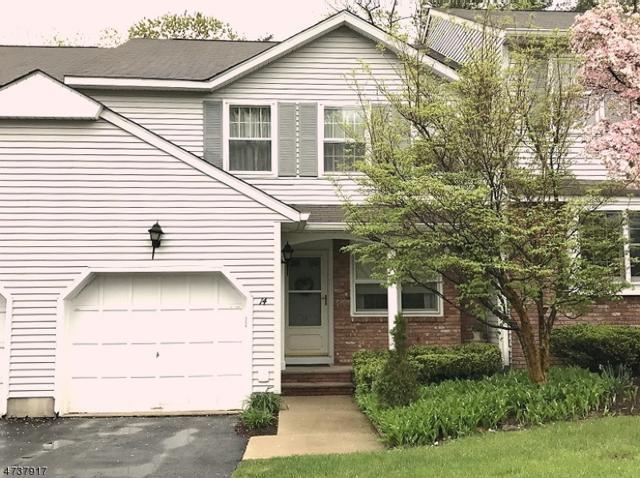 14 Bridle Way, Sparta Twp., NJ 07871 (MLS #3411414) :: The Dekanski Home Selling Team