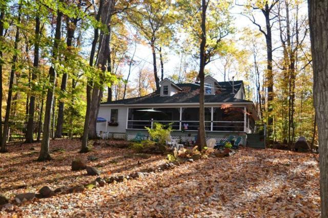 0 Estling Lake Rd, Denville Twp., NJ 07834 (MLS #3411416) :: The Dekanski Home Selling Team