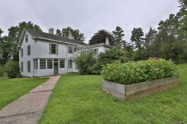 2 River Rd, Montgomery Twp., NJ 08502 (MLS #3411472) :: The Dekanski Home Selling Team