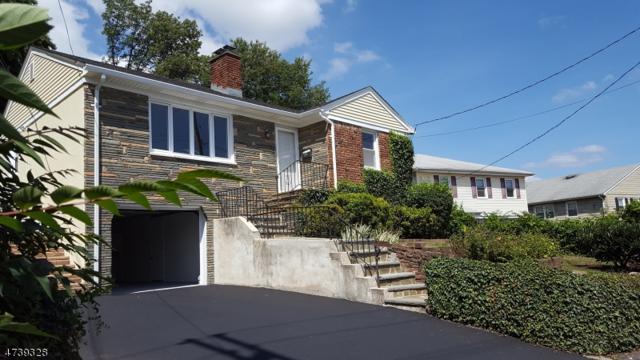 141 Springfield Ave, Summit City, NJ 07901 (MLS #3411507) :: The Sue Adler Team