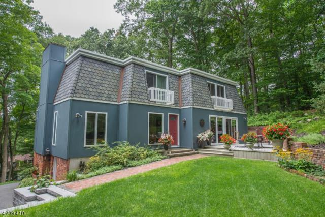 13 E Shawnee Trl, Jefferson Twp., NJ 07885 (MLS #3411533) :: The Dekanski Home Selling Team