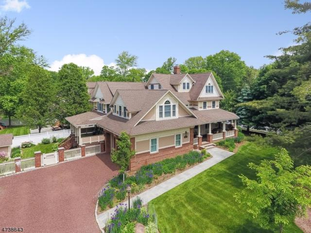 236 Brightwood Ave, Westfield Town, NJ 07090 (MLS #3411565) :: The Sue Adler Team