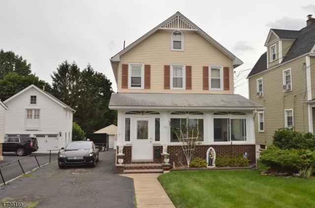 75 Park Ave, Madison Boro, NJ 07940 (MLS #3411571) :: The Sue Adler Team