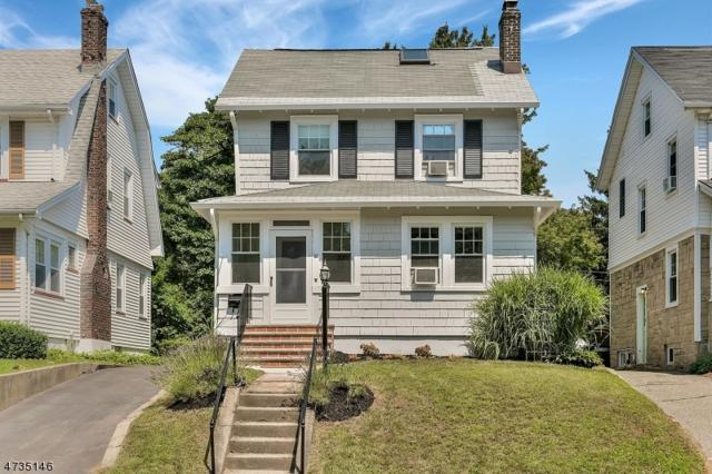 32 Dodd St, Montclair Twp., NJ 07042 (MLS #3411585) :: Keller Williams MidTown Direct