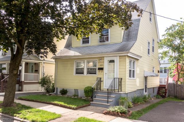 229 Lindsley Ave, South Orange Village Twp., NJ 07079 (MLS #3411723) :: The Sue Adler Team