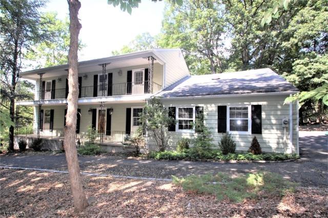 40 Sherwood Dr, Watchung Boro, NJ 07069 (MLS #3411738) :: The Dekanski Home Selling Team