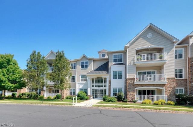 1103 Conrad Way #1103, Franklin Twp., NJ 08873 (MLS #3411750) :: The Dekanski Home Selling Team