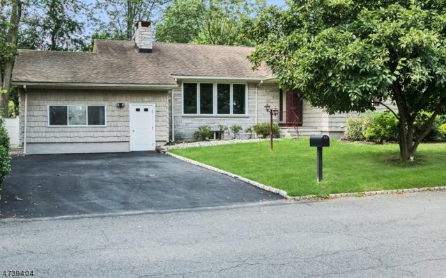38 Sandy Hill Rd, Westfield Town, NJ 07090 (MLS #3411756) :: The Sue Adler Team