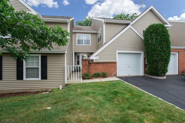 392 Digaetano Ter #392, West Orange Twp., NJ 07052 (MLS #3411765) :: The Dekanski Home Selling Team