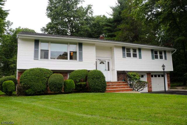 3 Manor Rd, Livingston Twp., NJ 07039 (MLS #3411793) :: The Sue Adler Team