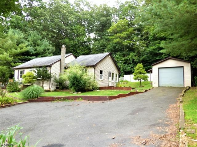 91 Prospect Point Rd, Jefferson Twp., NJ 07849 (MLS #3411838) :: The Dekanski Home Selling Team