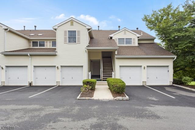 273 Potomac Dr #273, Bernards Twp., NJ 07920 (MLS #3411880) :: The Dekanski Home Selling Team
