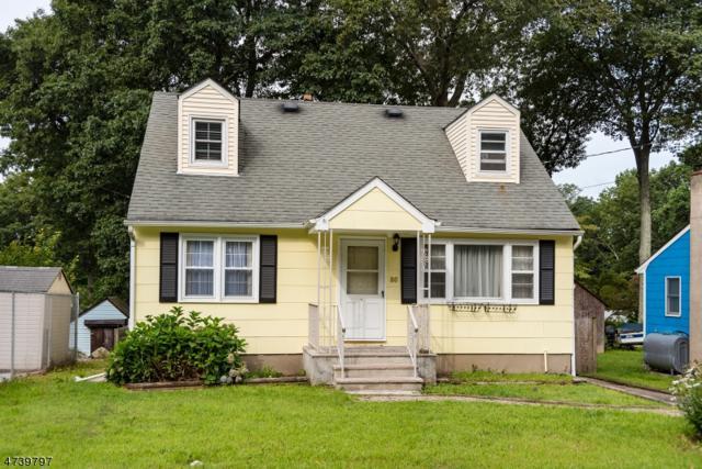 80 Frances Ave, Hopatcong Boro, NJ 07874 (MLS #3411906) :: The Dekanski Home Selling Team