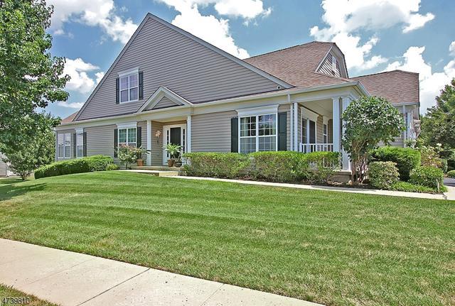 722 Thistle Hill Ln, Franklin Twp., NJ 08873 (MLS #3411926) :: The Dekanski Home Selling Team