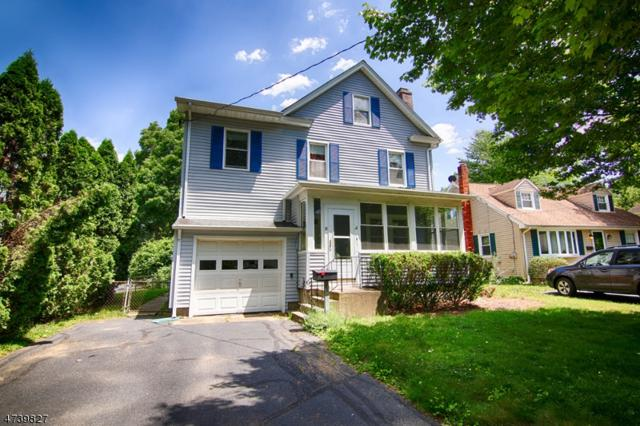 37 Stiles Ave, Morris Plains Boro, NJ 07950 (MLS #3411941) :: RE/MAX First Choice Realtors