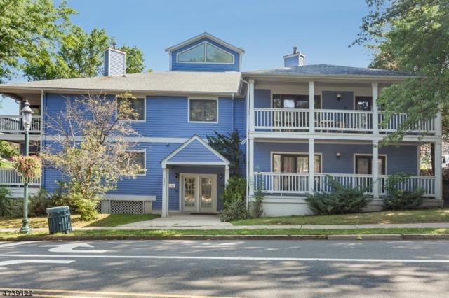 153 Irvington Ave, 105, South Orange Village Twp., NJ 07079 (MLS #3411963) :: Keller Williams MidTown Direct