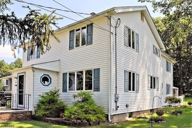 28 Beaverbrook Lane, Denville Twp., NJ 07834 (MLS #3411976) :: RE/MAX First Choice Realtors
